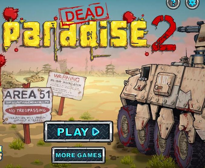 dead paradise 2 reloaded flash game online